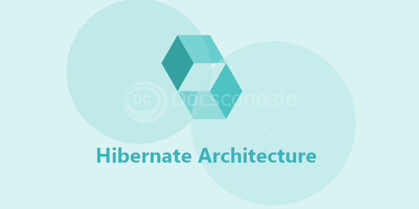 Hibernate architecture