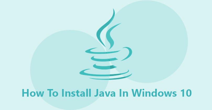 Java HelloWorld Example