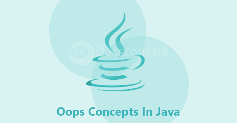 OOPS-Concepts-in-Java