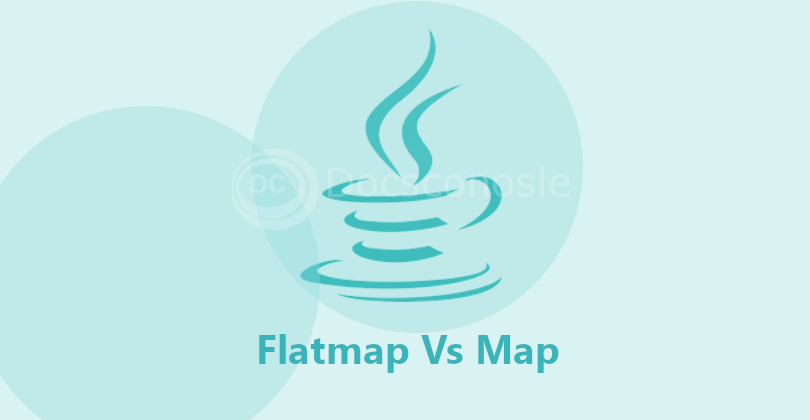Flatmap Vs Map