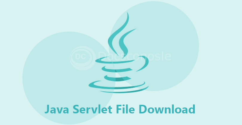 Java Servlet File Download