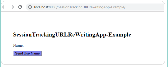 Session-Tracking-With-URL-Rewriting-Result1