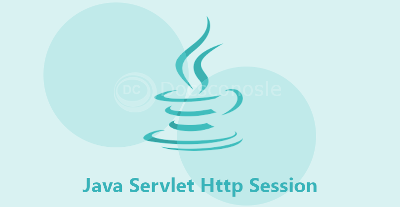 Java Servlet Http Session