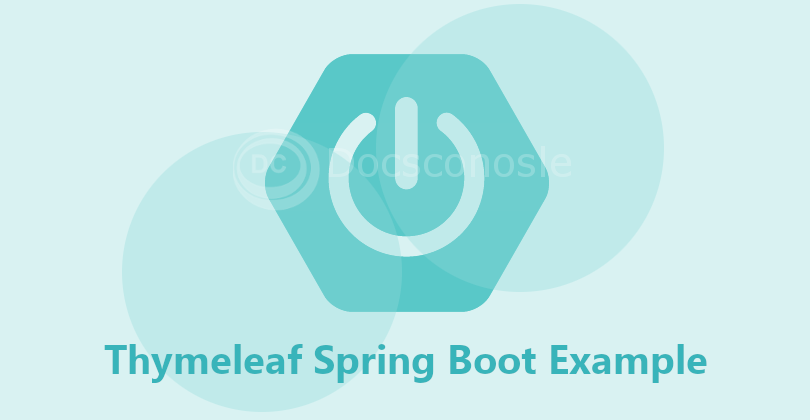 thymeleaf-pdf-generation-example-with-spring-boot